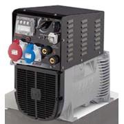 Сварочные генераторы Linz серии E1W13/DC