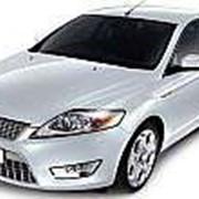 Прокат автомобилей бизнес класса Ford Mondeo фото