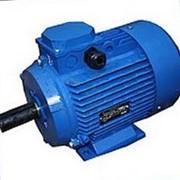 Общепромышленные Электродвигатели 5АИ 250 S8 фото