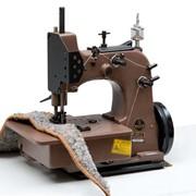 3-х ниточный Краеобметочный оверлок Gemsy GEM 20-2B для обработки края ковров и рельефных тканей фото