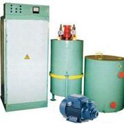 Котел cерии КЕВ производительность 1,74-17,4 МВт (твердое топливо) КЕВ-25-14-115 (130 )С (ТЧЗМ)
