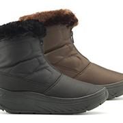 Вокмакс Зимові чоботи низькі 2.0 жіночі фото