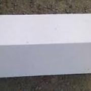 Блоки стеновые и перегородочные фото