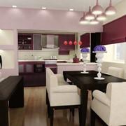 Дизайн интерьера квартир, домов. офисов. Разработка дизайн проектов фото