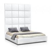 Кровать Эванти Базовый размер: 215 x 220 h 262 см. фото