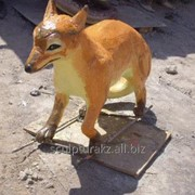 Скульптруры животных фото