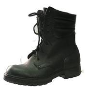Ботинки юфтевые ОМОН ПУ фото