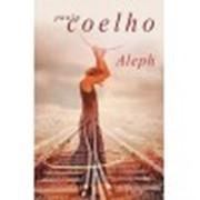 Bestseller Aleph - Paulo Coelho фото