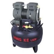 Компрессор Hong Ke HK-1.5 EW - в шумозащитном кожухе фото