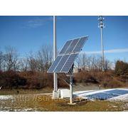 Система SUNENERGY для автономного электропитания ретранслятора WI-FI сигнала фото