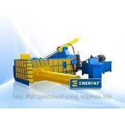 Пресс гидравлический для пакетирования металлолома ENERPAT SMB-T250А фото