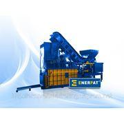 Пресс пакетировщик ENERPAT SMB-Q135 Hercules фото