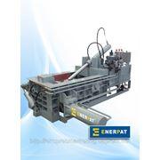 Гидравлический пресс пакетировщик ENERPAT SMB-F63 фото
