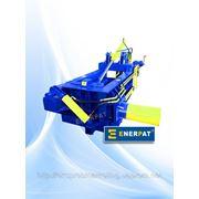 Пресс для металлолома ENERPAT SMB-F160 фото