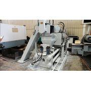 Пресс гидравлический брикетировочный ENERPAT BM-315 фото
