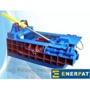 Пресс гидравлический для пакетирования ENERPAT SMB-F125 фото