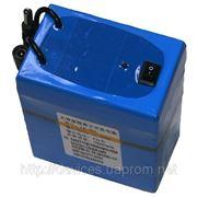 12V 20000mAh Литий-полимерный перезаряжаемый аккумулятор Polymer Lithium-ion Rechargeable Battery фото