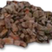 Асфальтная крошка фото