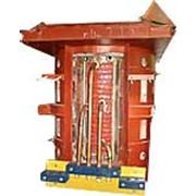 Индуктор печи ИСТ-1,0 фото