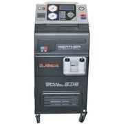 Установка для заправки автомобильных кондиционеров со встроенным принтером SIMAL 2712 WERTHER (Италия). фото