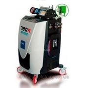 Оборудование для обслуживания автокондиционеров с хладогентом 134, 1234.TEXA Konfort 780R BI-GAS RID фото