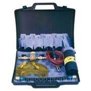 Льтрафиолетовый детектор утечек A/C DETECTOR 2 WERTHER (Италия) фото
