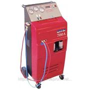 Полуавтоматическая станция для заправки кондиционеров ОМА 700В фото