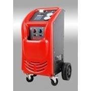 Полный автомат с принтером для заправки кондиционеров VA 200 EU фото