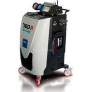 Konfort 780R BI-GAS Прибор для заправки автокондиционеров фото