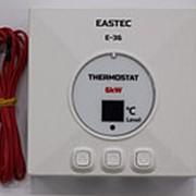 Терморегулятор EASTEC E -36 фото