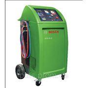 Стенд для обслуживания автокондиционеров Bosch ACS 511 фото