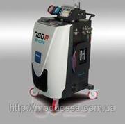 Автоматическая установка для обслуживания систем кондиционирования Texa 780 R BI-GAS фото