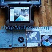 TEXA AXONE 3 MOBILE мультидиагностика фото