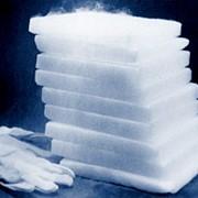 Сухой лед для холодильников фото