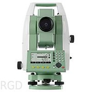 Тахеометр Leica FlexLine plus TS06-5 Ex фото