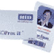 Идентификаторы (бесконтактные Proximity карты, брелки) фото