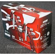 Комплект краскопультов DK-GTIPRO и GTIPRO фото