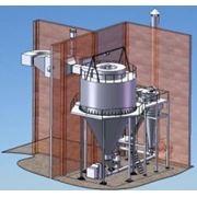 Распылительные сушилки молока А1-ОРЧ, RS-1000, VRA-4 фото