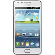 Мобильный телефон SAMSUNG Galaxy S II Plus GT-I9105 White фото