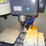 Механическое производство фото