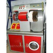 Специальная обтачивающая машина для ремонта обуви (СОМ), модель 70D фото