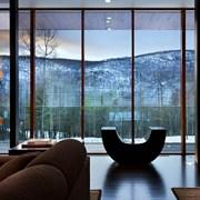 Панорамное остекление квартир, коттеджей и офисов фото