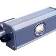 Светодиодный уличный светильник LedNik RSD 60 B Lite 370/60 с вторичной оптикой