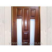 Двери гладкие межкомнатные. Сосна. От производителя. Доставка. Киев фото