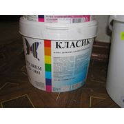 Краска акриловая Polirem 5л Классик VD-1833 фото