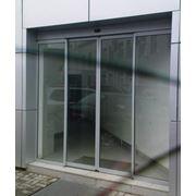 Автоматические двери GEZE (Германия)