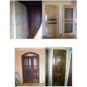 Пиломатериалы заготовки для деревянных дверей оболонь Героев Днепра Киев фото