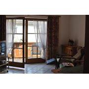 Балконные двери. Балконные двери в широком качестве Киев. Балконные двери от производителя. фото