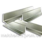 Уголок из нержавеющей стали .( AISI 430) .Опт,розница.Скидки.