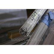 12Х18Н10Т Трубка 0,7х0,2мм, труба капиллярная, нержавеющий металлопрокат фото